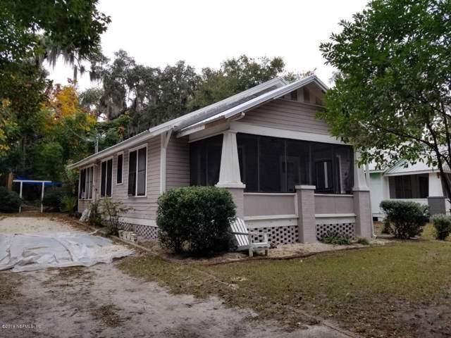 902 S 14TH St, Palatka, FL 32177 (MLS #1028969) :: Ancient City Real Estate