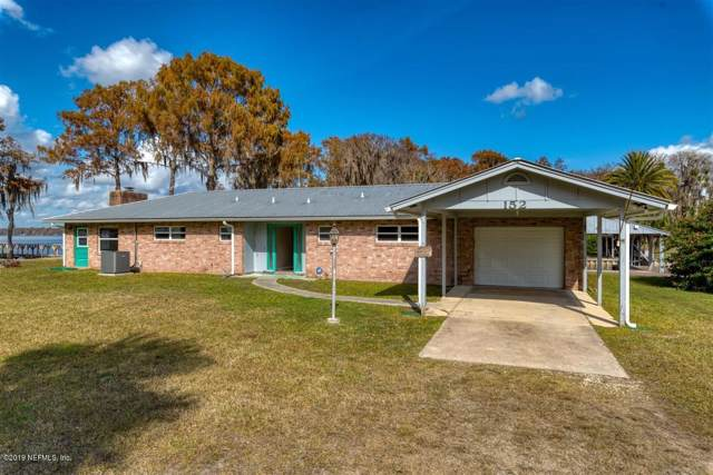 152 Hicks Ave, Crescent City, FL 32112 (MLS #1028973) :: Ancient City Real Estate
