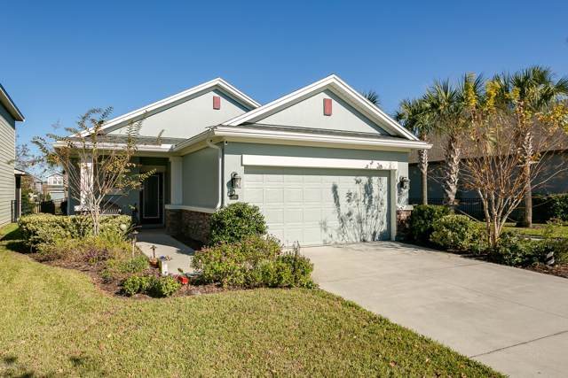 338 Cameron Dr, Ponte Vedra, FL 32081 (MLS #1028979) :: Berkshire Hathaway HomeServices Chaplin Williams Realty