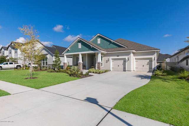 111 Bucktail Ave, Ponte Vedra, FL 32081 (MLS #1028984) :: Sieva Realty