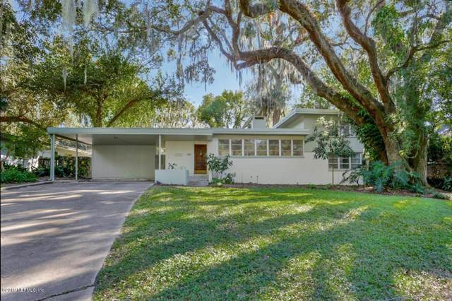 3804 Harbor Dr, Jacksonville, FL 32207 (MLS #1029004) :: Berkshire Hathaway HomeServices Chaplin Williams Realty