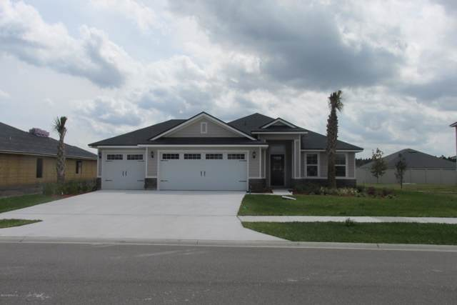 96317 Granite Trl, Yulee, FL 32097 (MLS #1029018) :: The Newcomer Group