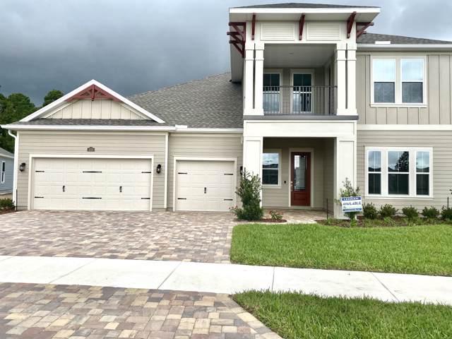 430 Antilla Way, St Johns, FL 32259 (MLS #1029019) :: CrossView Realty