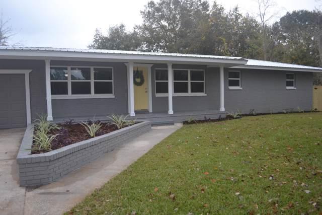 924 Raiford Rd, Starke, FL 32091 (MLS #1029021) :: The Hanley Home Team