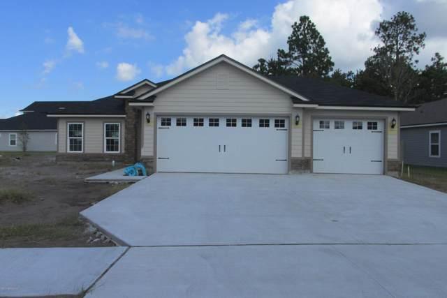 96352 Granite Trl, Yulee, FL 32097 (MLS #1029024) :: Sieva Realty