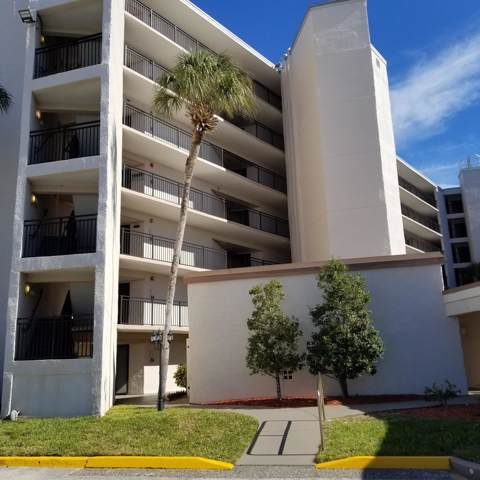 2 Dondanville Rd #711, St Augustine Beach, FL 32080 (MLS #1029029) :: Ancient City Real Estate
