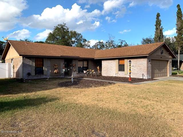 7869 Jeff Dr, Jacksonville, FL 32244 (MLS #1029036) :: Berkshire Hathaway HomeServices Chaplin Williams Realty