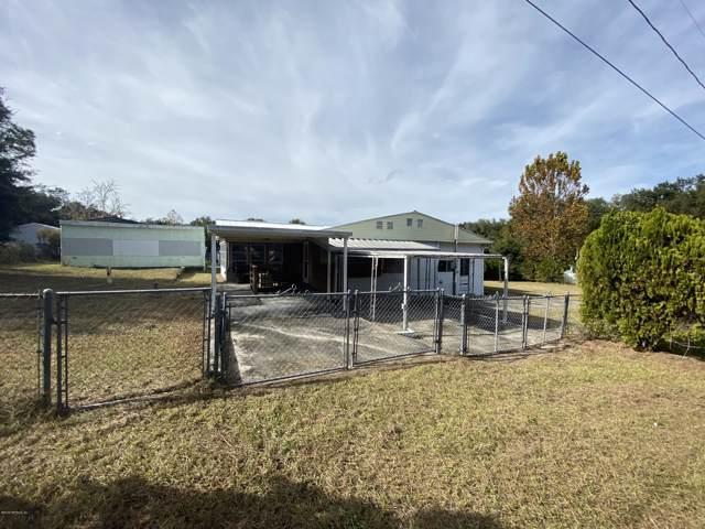 113 Seminole St, Satsuma, FL 32189 (MLS #1029041) :: The Hanley Home Team