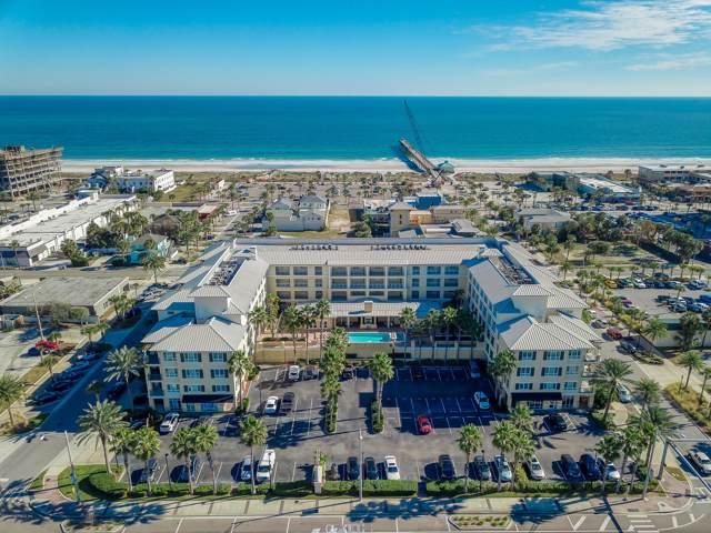 525 3RD St N #402, Jacksonville Beach, FL 32250 (MLS #1029043) :: The Volen Group | Keller Williams Realty, Atlantic Partners