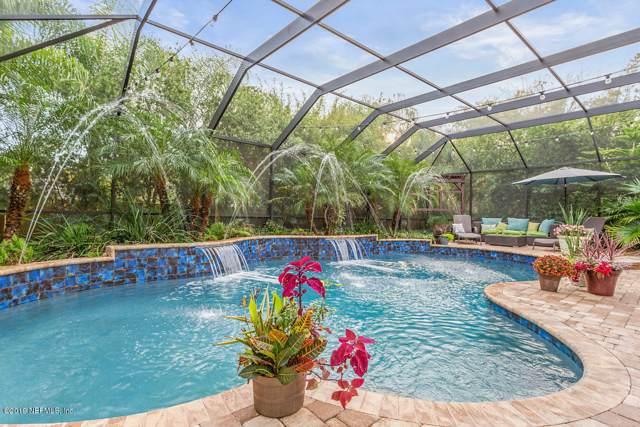 2371 Stoney Glen Dr, Fleming Island, FL 32003 (MLS #1029049) :: Sieva Realty