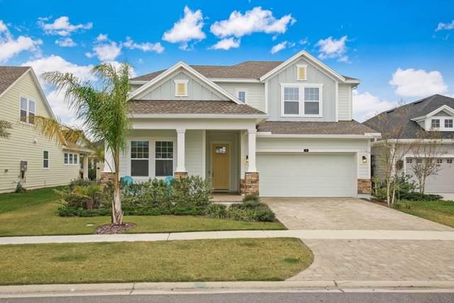 78 Paradise Valley Dr, Ponte Vedra, FL 32081 (MLS #1029051) :: Noah Bailey Group