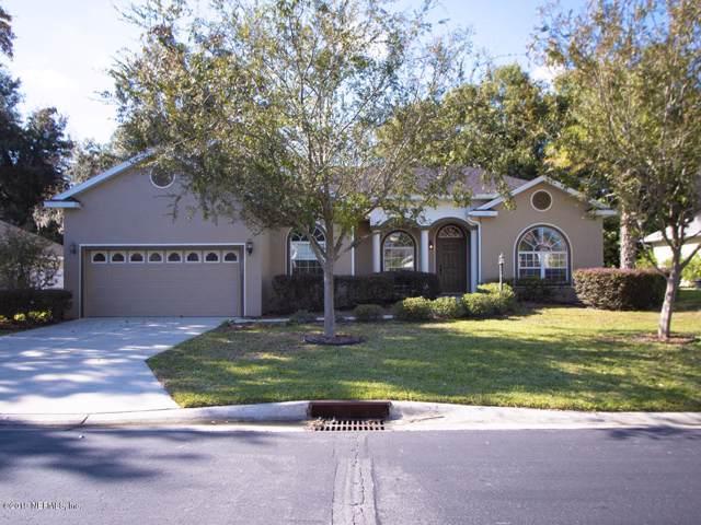 2311 SE Devon Loop, Ocala, FL 34471 (MLS #1029052) :: Military Realty
