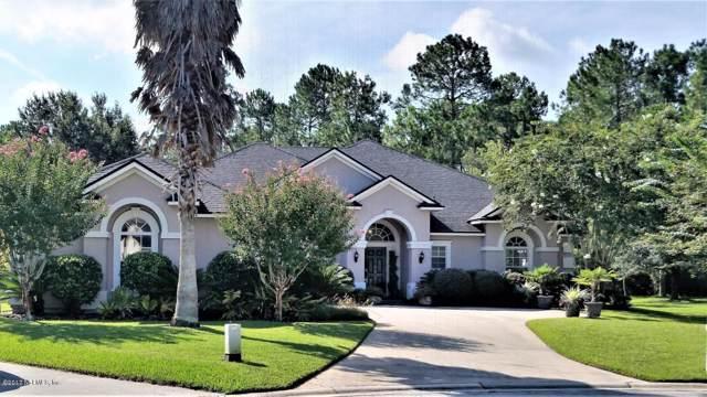 3241 Chestnut Ct, Jacksonville, FL 32259 (MLS #1029053) :: Menton & Ballou Group Engel & Völkers