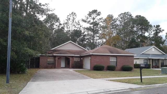 8306 Longspur Ave, Jacksonville, FL 32219 (MLS #1029062) :: Military Realty