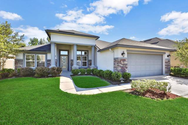 15787 Twin Creek Dr, Jacksonville, FL 32218 (MLS #1029064) :: Military Realty