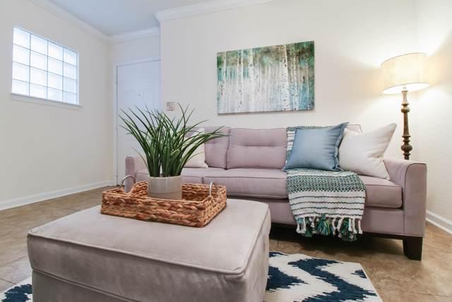 1701 The Greens Way #1015, Jacksonville Beach, FL 32250 (MLS #1029068) :: The Volen Group | Keller Williams Realty, Atlantic Partners