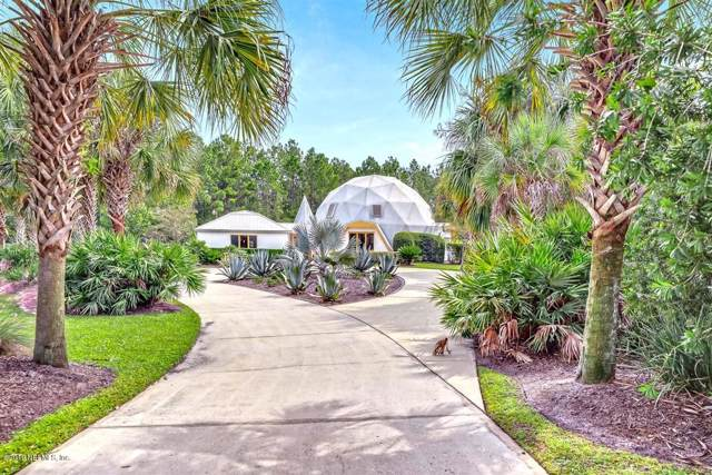 4417 Carolyn Ln, St Augustine, FL 32092 (MLS #1029069) :: Ancient City Real Estate