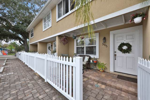 395 Ahern St, Atlantic Beach, FL 32233 (MLS #1029074) :: Oceanic Properties