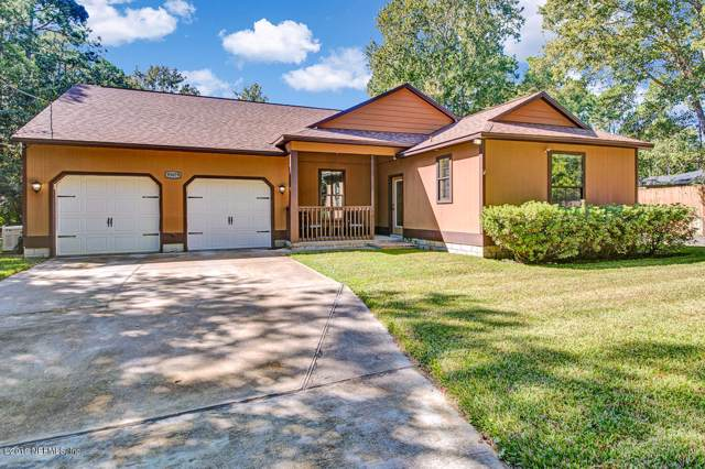 95079 Oriole St, Fernandina Beach, FL 32034 (MLS #1029077) :: The Hanley Home Team