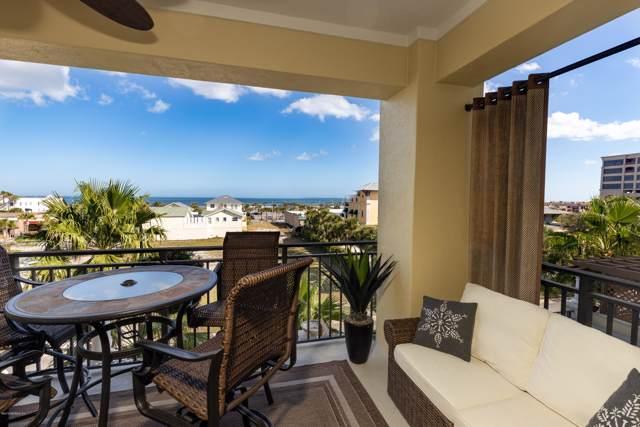 525 N 3RD St # 410, Jacksonville Beach, FL 32250 (MLS #1029097) :: The Volen Group | Keller Williams Realty, Atlantic Partners