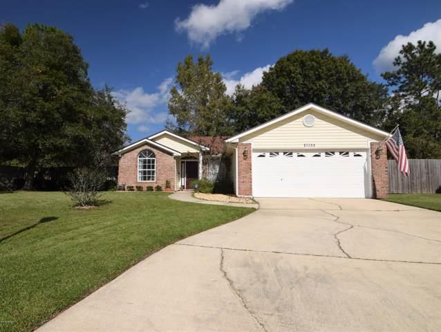 12251 Stockbridge Ct N, Jacksonville, FL 32258 (MLS #1029115) :: Menton & Ballou Group Engel & Völkers