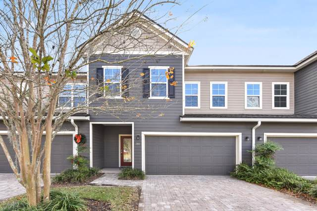 248 Magnolia Creek Walk, Ponte Vedra, FL 32081 (MLS #1029133) :: Sieva Realty