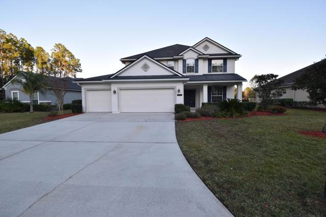 1136 Ashfield Way, St Johns, FL 32259 (MLS #1029140) :: Ancient City Real Estate