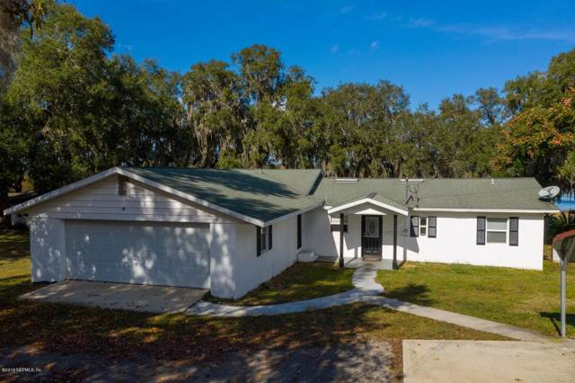 6604 Woodland Dr, Keystone Heights, FL 32656 (MLS #1029170) :: EXIT Real Estate Gallery