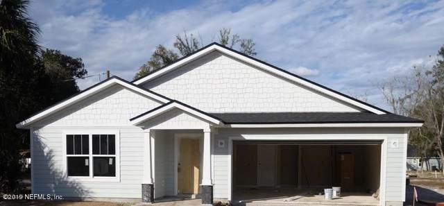303 Russell Ave, Jacksonville, FL 32218 (MLS #1029187) :: 97Park