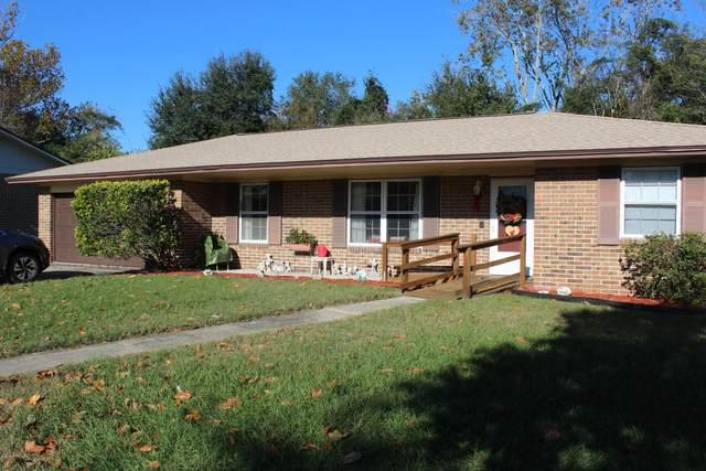 1678 Debbie Ln, Orange Park, FL 32073 (MLS #1029188) :: Robert Adams | Round Table Realty