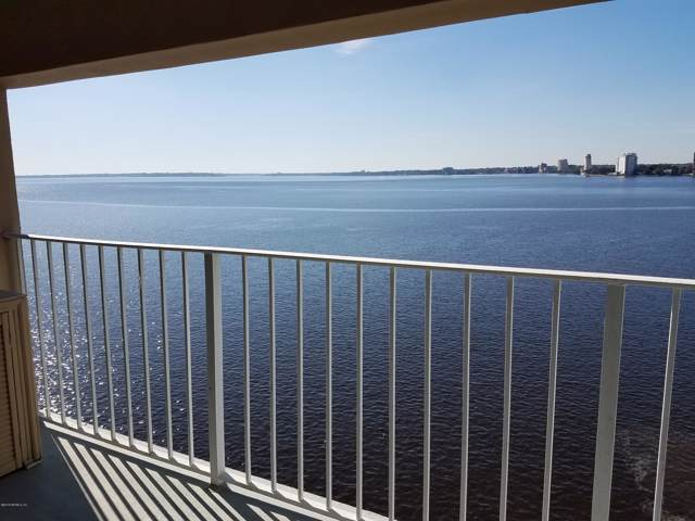 1570 Le Baron Ave #1570, Jacksonville, FL 32207 (MLS #1029193) :: The Perfect Place Team