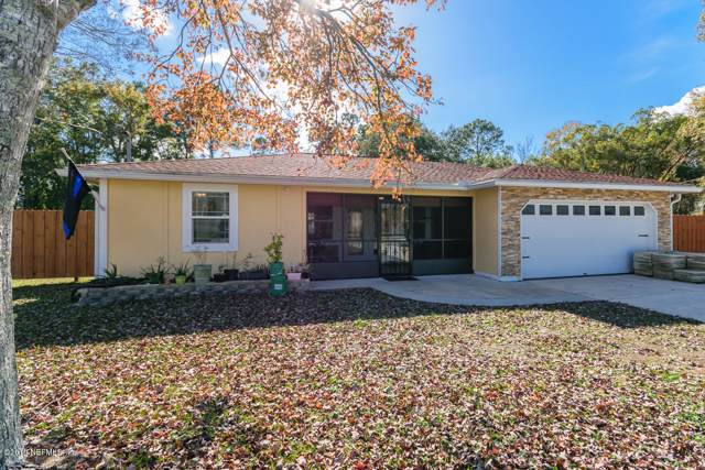 2717 Greenwood Ln W, Middleburg, FL 32068 (MLS #1029195) :: Cindy Jenkins Group