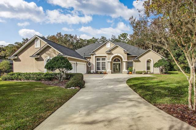 8019 Weatherby Ct, Jacksonville, FL 32256 (MLS #1029200) :: Memory Hopkins Real Estate