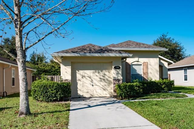 109 Buck Run Way, St Augustine, FL 32092 (MLS #1029203) :: Menton & Ballou Group Engel & Völkers