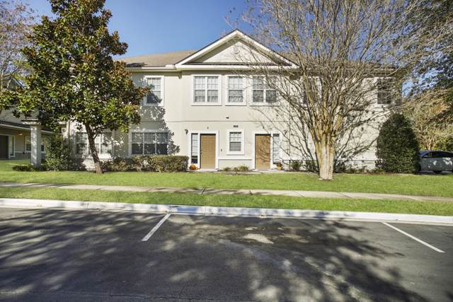 12423 Forest Lake Cir #1, Jacksonville, FL 32225 (MLS #1029205) :: Menton & Ballou Group Engel & Völkers