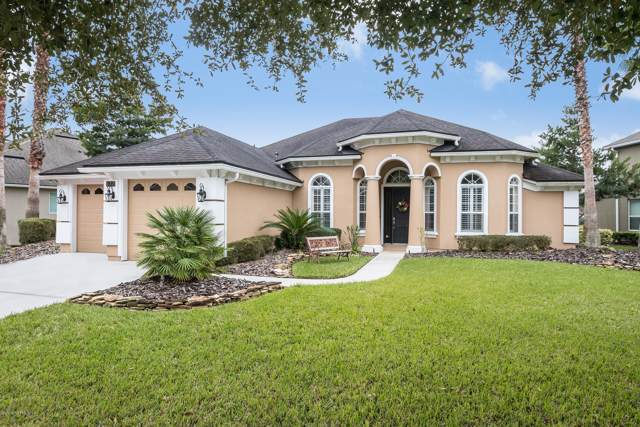 537 Saddlestone Dr, St Johns, FL 32259 (MLS #1029214) :: Ancient City Real Estate