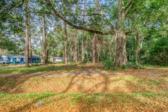 5357 107TH St, Jacksonville, FL 32244 (MLS #1029218) :: CrossView Realty