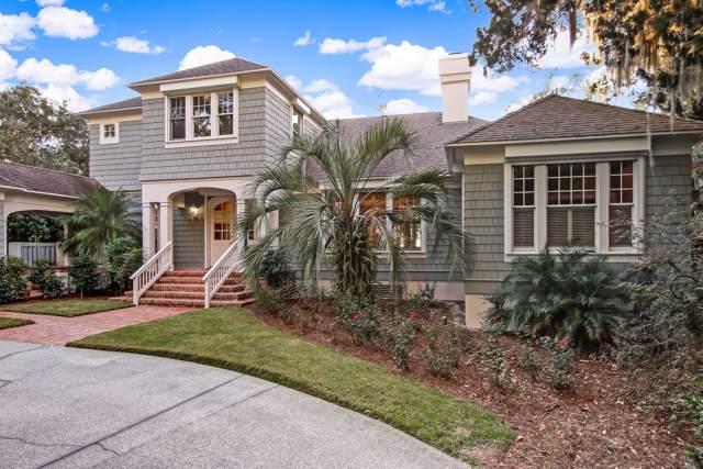 8 Red Cedar Rd, Fernandina Beach, FL 32034 (MLS #1029221) :: Cindy Jenkins Group