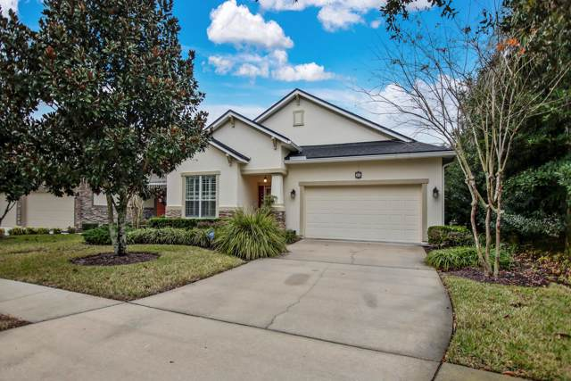 45 Captiva Dr, Ponte Vedra, FL 32081 (MLS #1029224) :: Berkshire Hathaway HomeServices Chaplin Williams Realty