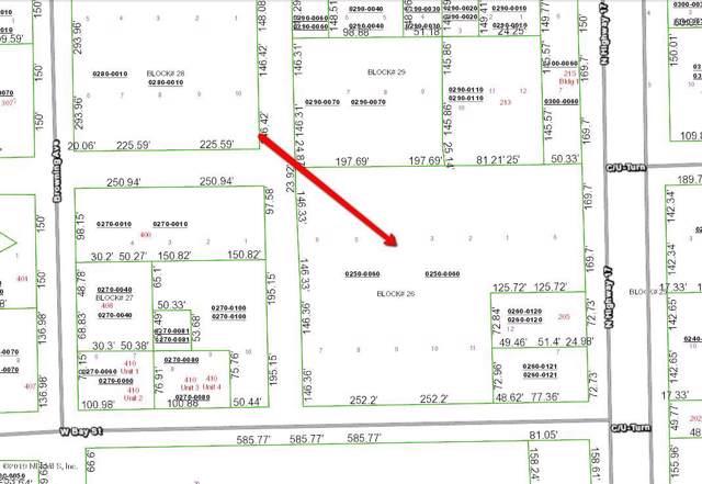 0 Hwy 17 N, Palatka, FL 32177 (MLS #1029292) :: CrossView Realty
