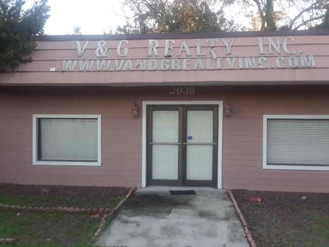 2938 Leonid Rd, Jacksonville, FL 32218 (MLS #1029297) :: The Hanley Home Team