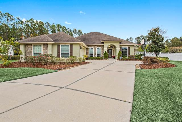 428 Paisley Pl, St Johns, FL 32259 (MLS #1029298) :: The Hanley Home Team