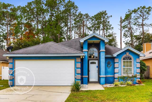 8920 Chambore Dr, Jacksonville, FL 32256 (MLS #1029299) :: Ponte Vedra Club Realty