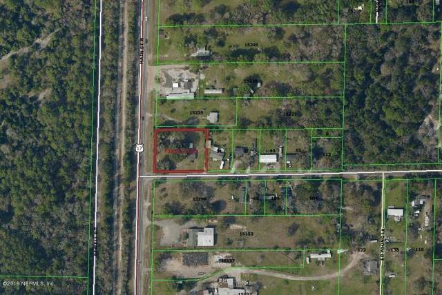 17 Kirk Rd, Jacksonville, FL 32218 (MLS #1029321) :: Summit Realty Partners, LLC