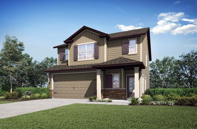 181 Brybar Drive, St Augustine, FL 32095 (MLS #1029337) :: Oceanic Properties