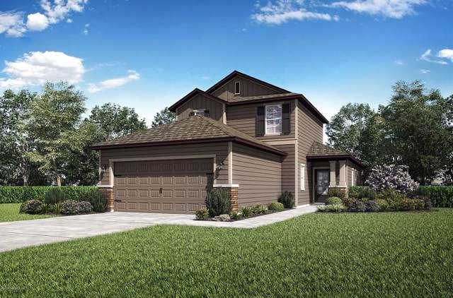 121 Deer Trail, St Augustine, FL 32095 (MLS #1029352) :: Oceanic Properties
