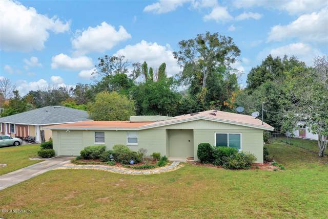 7531 Knoll Dr, Jacksonville, FL 32221 (MLS #1029370) :: EXIT Real Estate Gallery