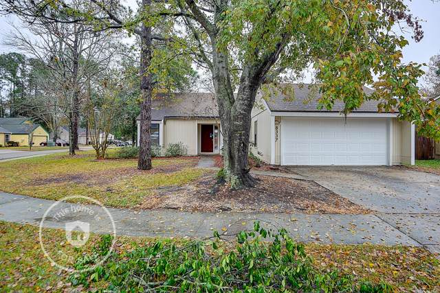 8337 Chason Rd E, Jacksonville, FL 32244 (MLS #1029374) :: EXIT Real Estate Gallery