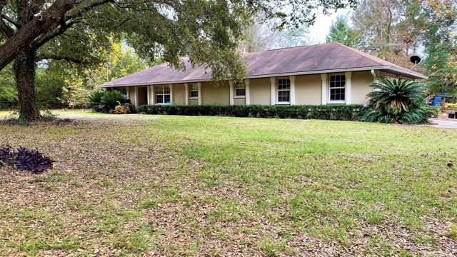 10725 NW County Road 235, Alachua, FL 32615 (MLS #1029378) :: Summit Realty Partners, LLC
