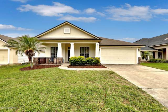 291 Southern Rose Dr, Jacksonville, FL 32225 (MLS #1029385) :: Summit Realty Partners, LLC